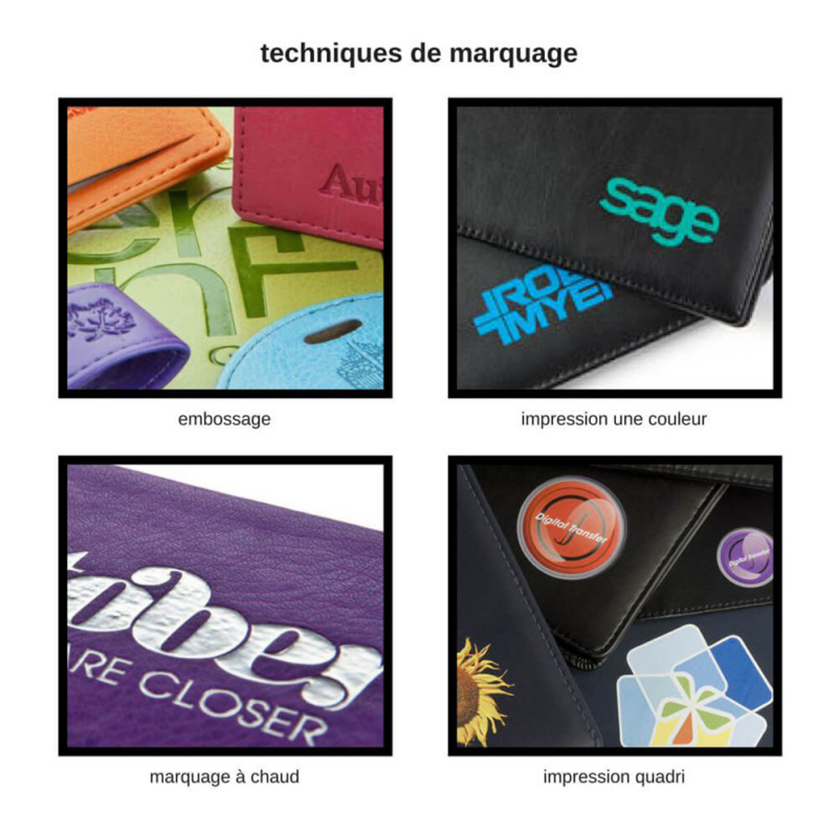 ETIQUETTE A BAGAGE_MARQUAGE