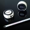 metre ruban design personnalise
